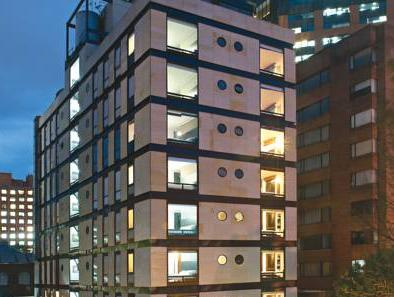 Hotel Lugano Suites, Santafé de Bogotá