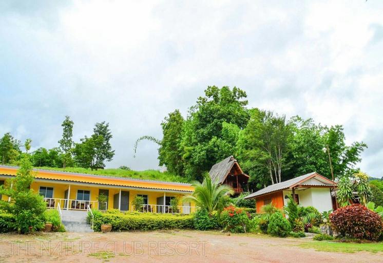 The Nature Club Resort, Sangkhla Buri