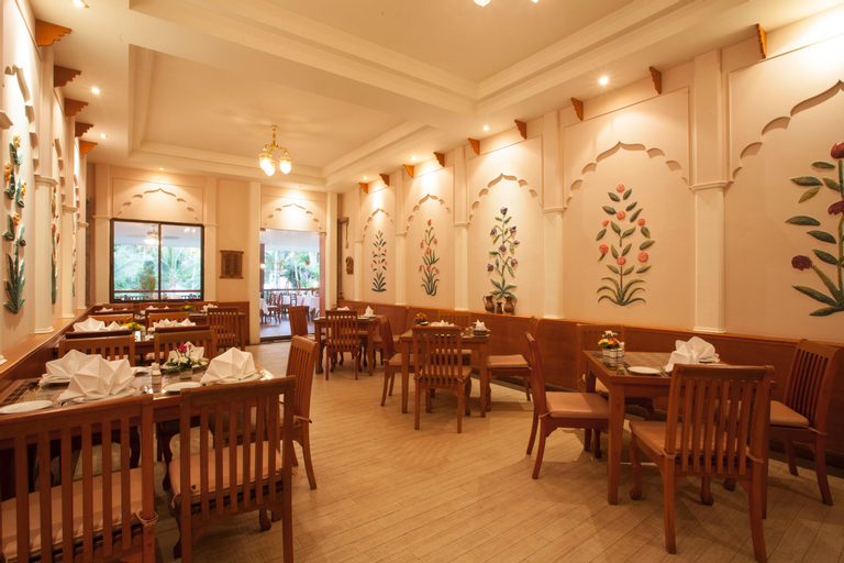 Horizon Karon Beach Resort & Spa, Phuket Island