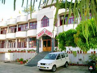 Munish Resorts, Mandi