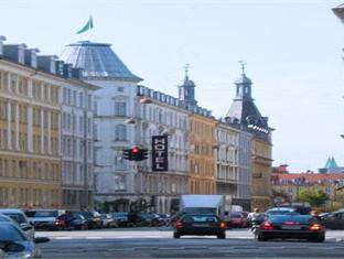 Ibsens Hotel, Copenhagen