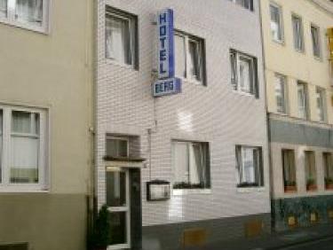 Hotel Berg, Köln