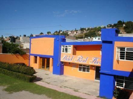Real Tlaxcala, Ixtacuixtla de Mariano Matamoros