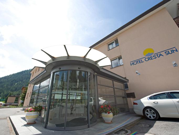 Cresta Sun, Prättigau/Davos