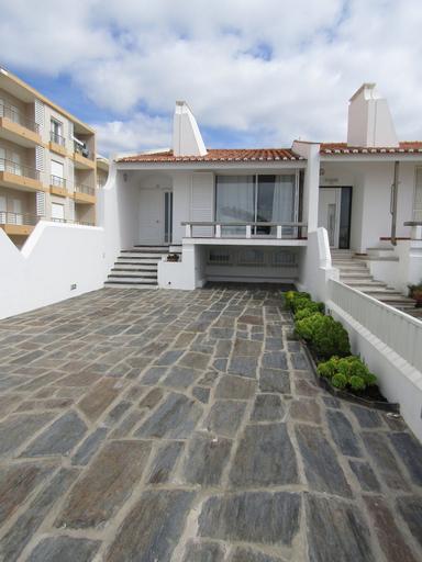 Casa do Mar -Sea House, Nazaré