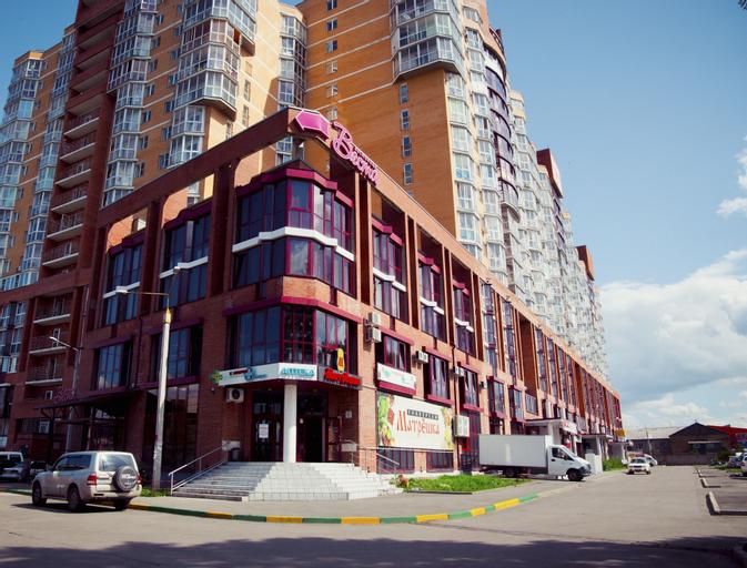 Vesta Hotel, Irkutskiy rayon