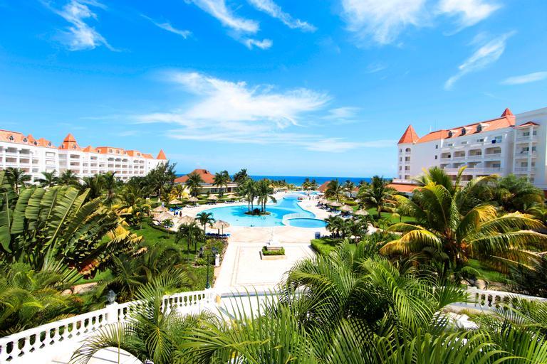 Bahia Principe Grand Jamaica,