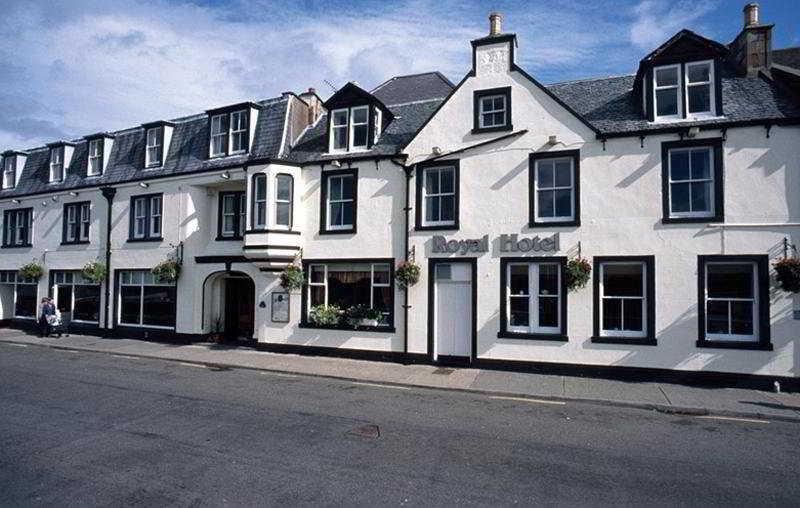 Royal Hotel, Stornoway, Eilean Siar