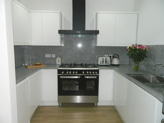 Luxury Central Apartment Newcastle, Newcastle upon Tyne