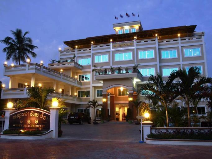 White Beach Hotel, Mittakpheap