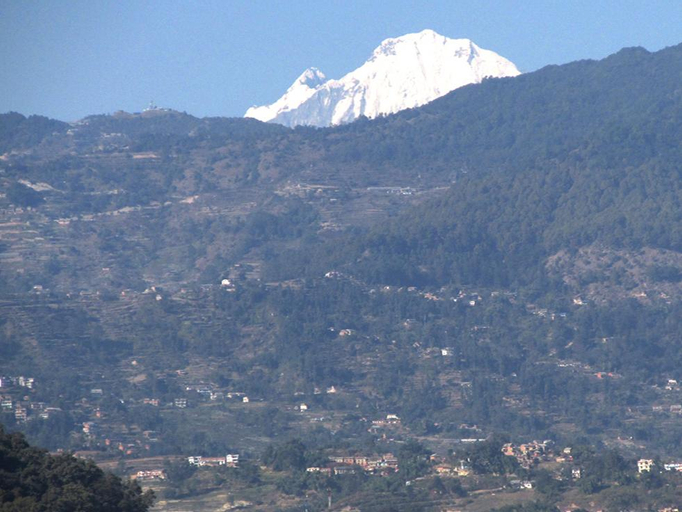 Hotel Visit Nepal, Bagmati
