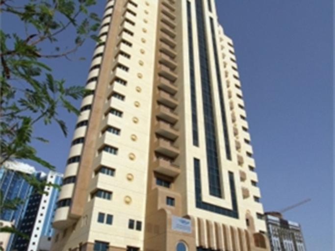 Al Shoula Hotel Makkah,