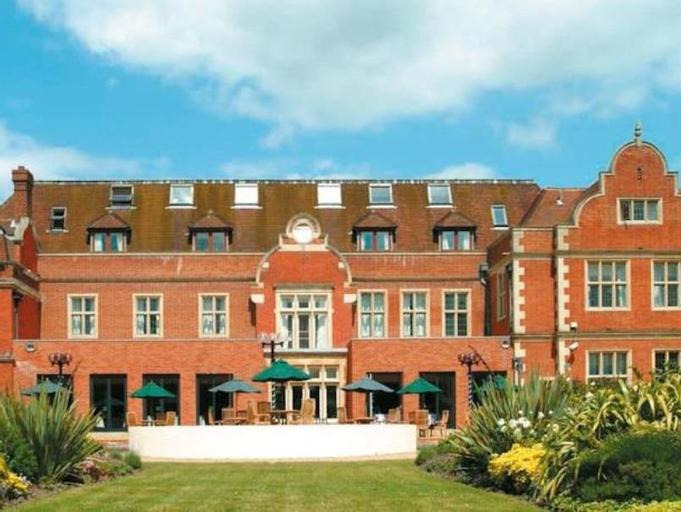 Savill Court Hotel and Spa, Windsor and Maidenhead