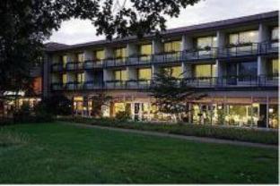 Arcadia Hotel Schwaghof Bad Salzuflen, Lippe