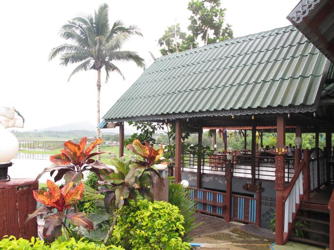 Songkhalia Resort, Sangkhla Buri