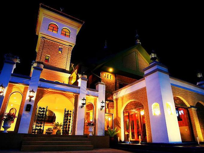The Castle Chiangmai, Muang Chiang Mai