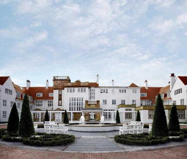 Trump Turnberry, a Luxury Collection Resort, South Ayrshire