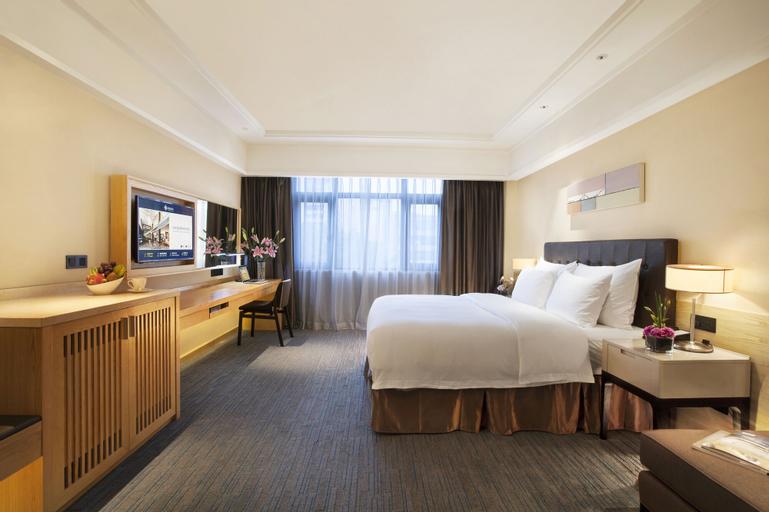 Xiamen Huli Yiho Hotel, Xiamen