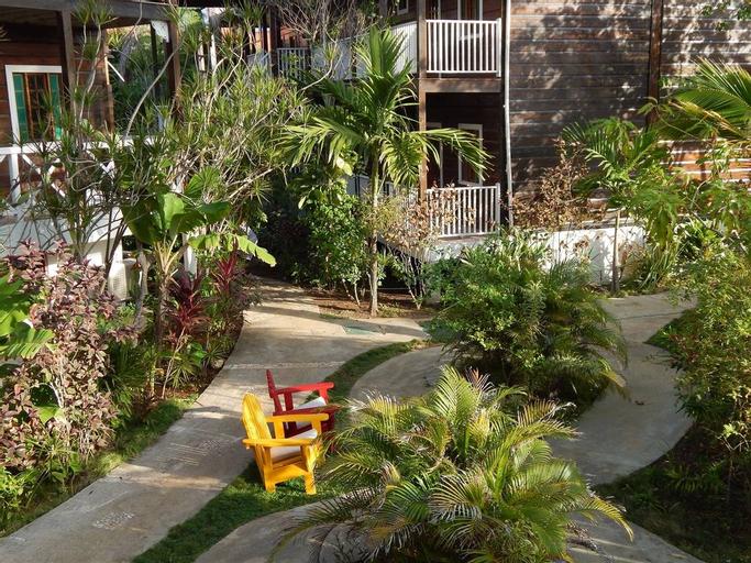Mangos Jamaica,