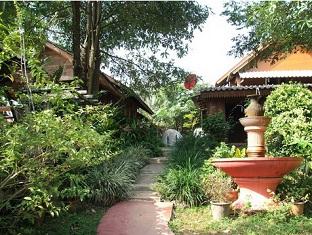 Khum Panta Hotel, Pai