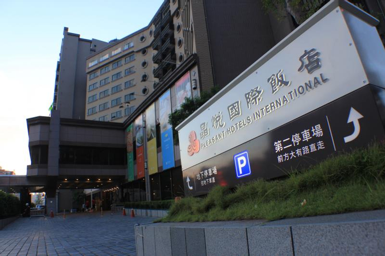 Pleasant Hotels International, Taoyuan