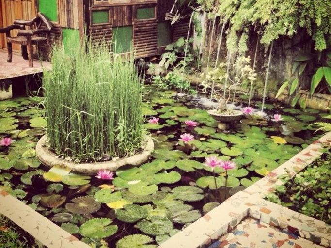 The Lotus Garden Hotel, Puerto Princesa City