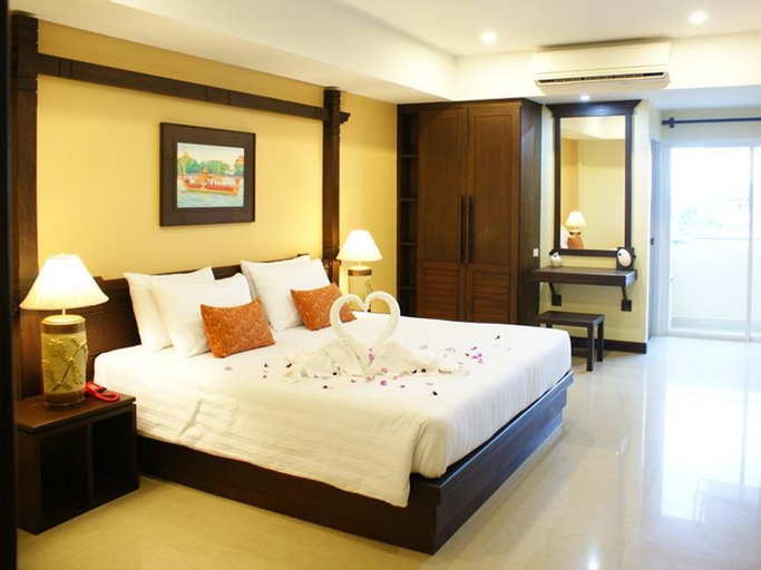 Thong Ta Resort Suvarnabhumi, Lat Krabang