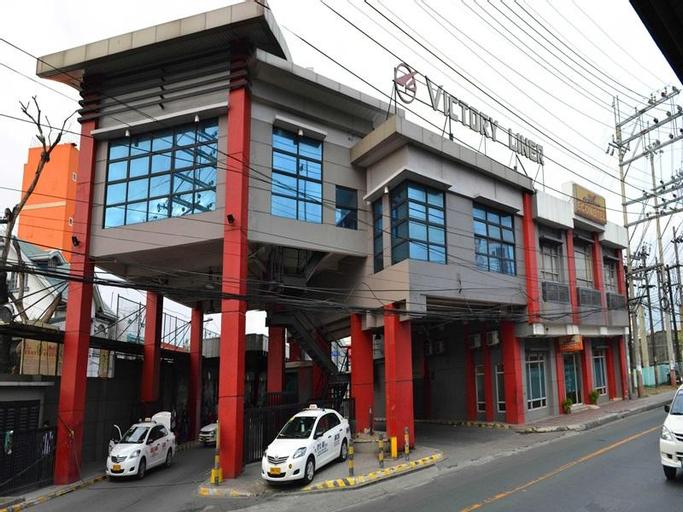 Gran Prix Econtel Pasay, Pasay City