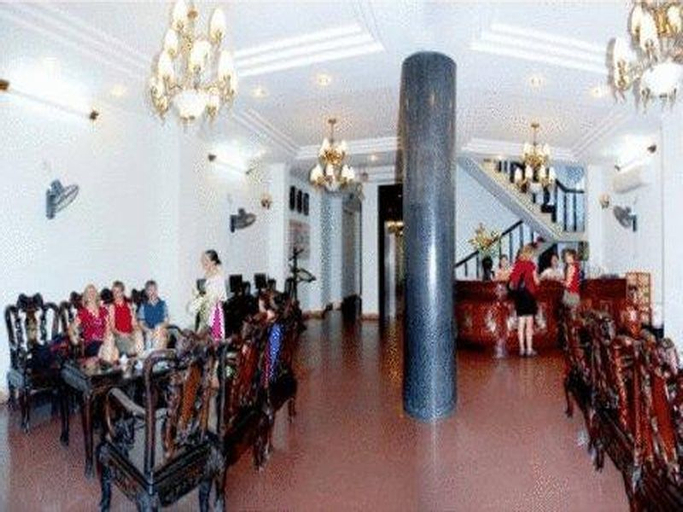 Nhat Le Hotel, Huế