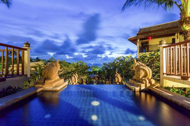 Centara Blue Marine Resort & Spa Phuket, Pulau Phuket