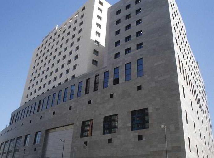 Hotel ILUNION Aqua 3, Valencia