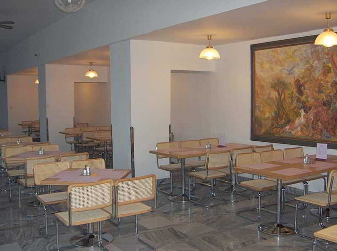 AXA Hotel, Praha 1