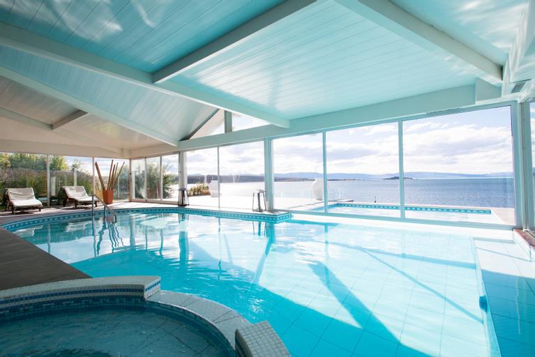 Xelena Hotel & Suites, Lago Argentino