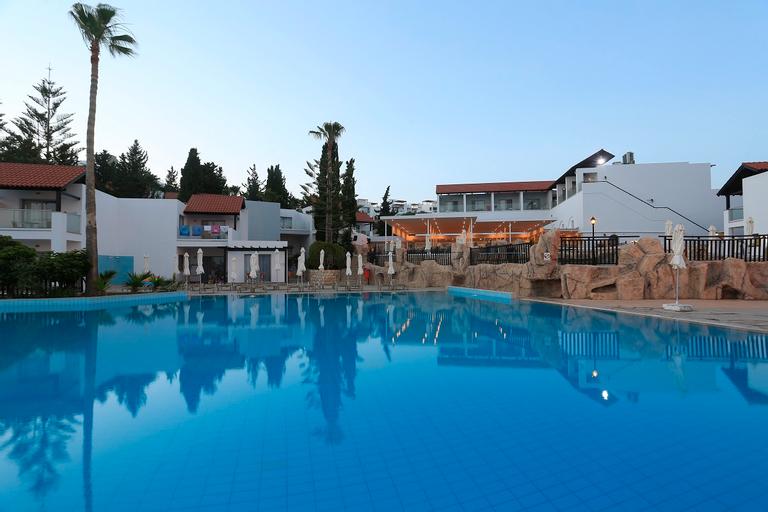 Aquasol Holiday Village,
