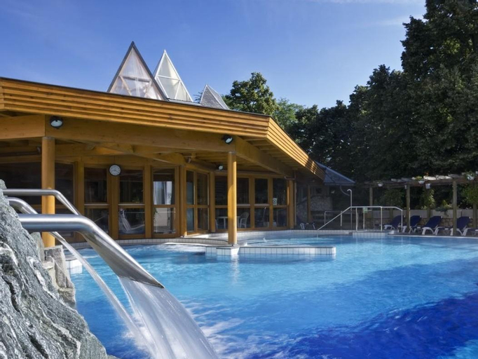 Danubius Health Spa Resort Heviz, Hévíz/Keszthely