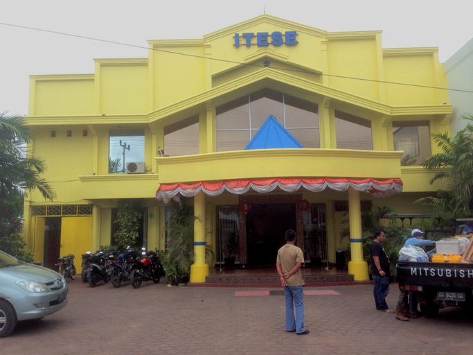 Itese Hotel, Merauke