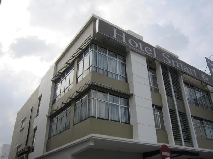 Smart Hotel Bandar Botanic Klang, Klang