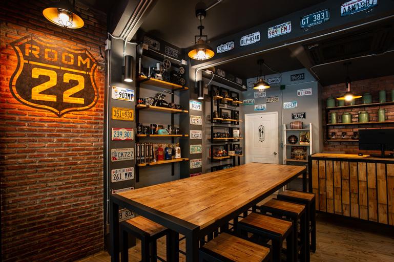 OYO 572 Room 22, Samphantawong