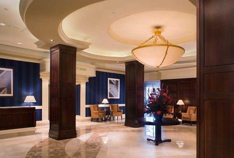 Radisson Hotel Baltimore Downtown-Inner Harbor, Baltimore
