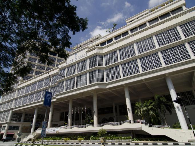 Syeun Hotel, Kinta