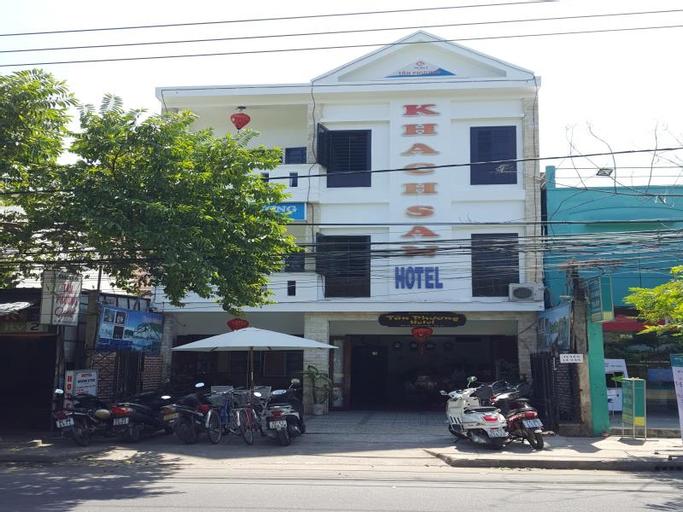 Tan Phuong Hotel, Hội An