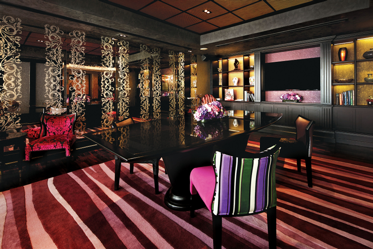 The Scarlet Singapore Hotel (Staycation Approved & SG Clean Certified), Downtown Core