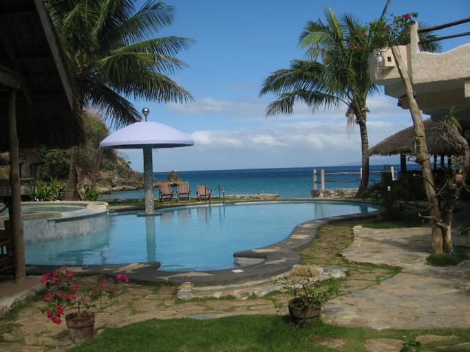 El Canonero Diving Beach Resort, Abra de Ilog