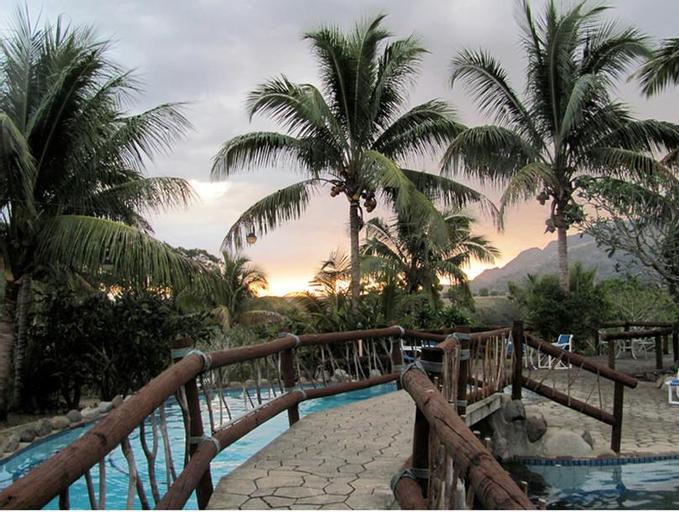 Stoney Creek Resort, Ba