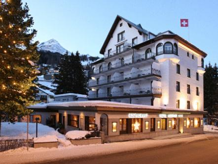 Meierhof, Prättigau/Davos