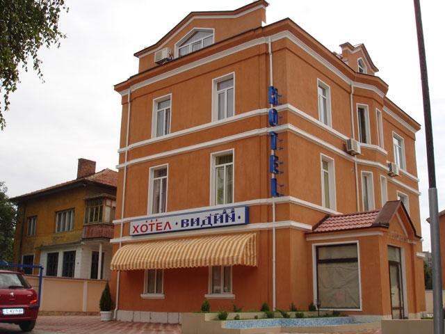 Vidin Hotel, Vidin