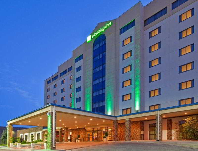 Holiday Inn Rapid City-Rushmore Plaza, Pennington