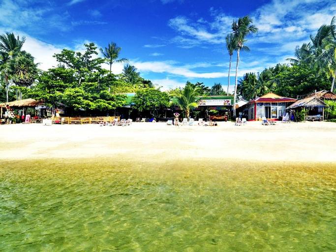 Lanta Pavilion Resort, Ko Lanta