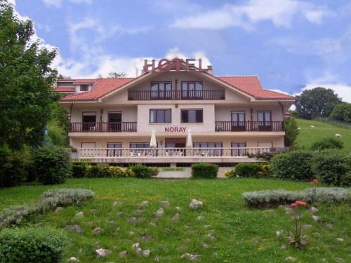 Hotel Noray, Cantabria