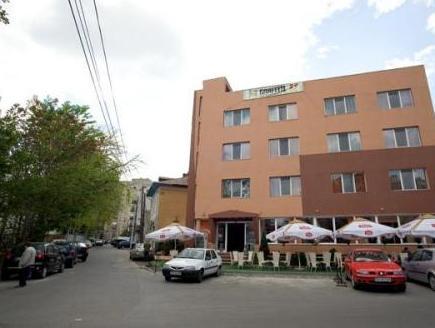 Hotel Graffiti, Municipiul Bucuresti